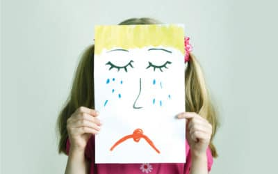 All is Not Lost: Helping Your Child to Grieve