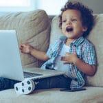 Trend Update: Social Media Profiles for Children