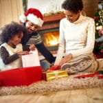 Create Your Own Family Traditions, Build Lasting Memories