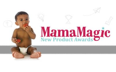 Tech savvy products make it onto the MamaMagic New Product Awards' list