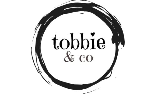 Tobbie and Co SmallLogo
