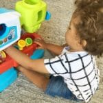 Little Tikes Discover Sounds Workshop Review