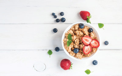 Simple Healthy  Breakfasts to Get Your Little one off to a Good Start