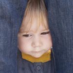 Attached at the hip: how to handle your clingy toddler