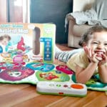 Leap Frog Learn & Groove Musical Mat Review