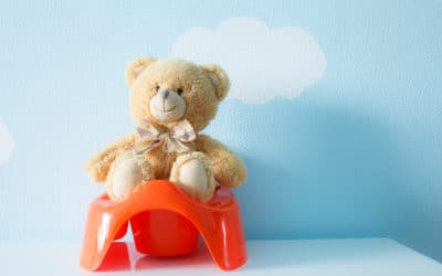 Top Tips for Potty Training Your Toddler