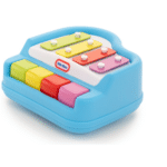 VIDEO: Kim Jansen Unboxes Prima Toys Little Tikes Tap-a-Piano
