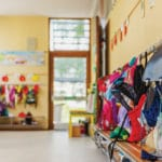 The dreaded daycare bugs: How to keep your little ones healthy at nursery school
