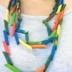 Create a gorgeous necklace