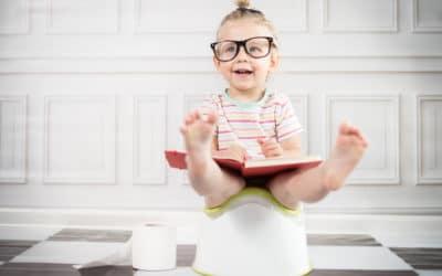 Successful potty training techniques