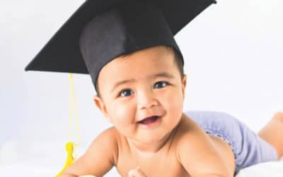 A money plan for your child's education and future