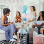 Let the games begin! Simple, fun baby shower games to play