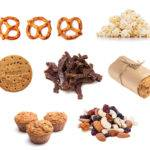 Healthy lunch box treats for your children