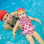 How to choose the right swim school for your child