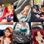 How do I choose the best car seat for my child?