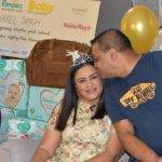 Pampers Premium Care Baby On Board winner pays it forward