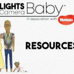 Lights Camera Baby Resources