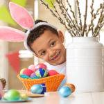 5 fun Easter activities for the whole family