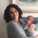 Berna Hancke-Coles' Birth Story