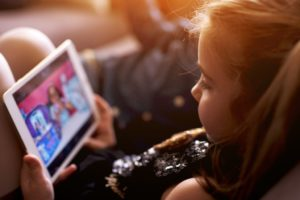 How much screen time is too much for your child