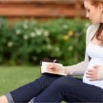 Diary of a Pregnancy: Weeks 19 and 20