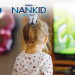 What Every Parent Needs to Know About Television Viewing with NESTLÉ® NANKID® 4